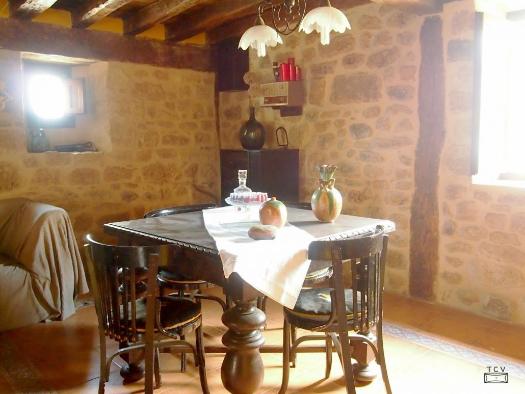 Reforma de una casa de curas tu caj n vintage - Reforma en casa ...