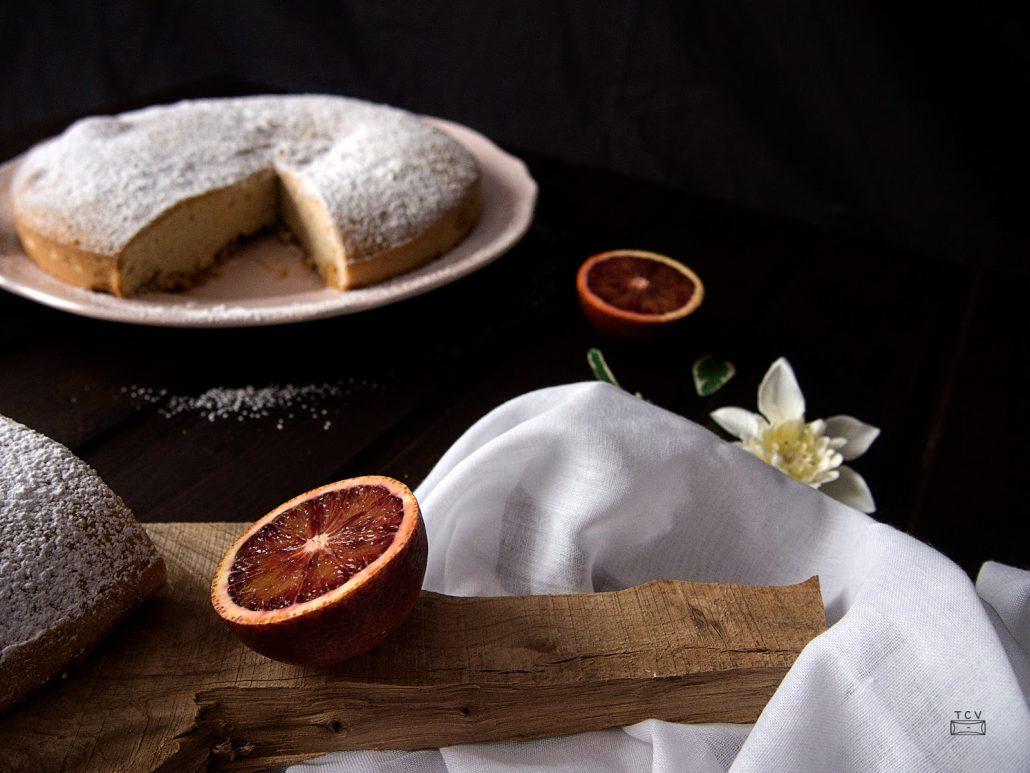 bizcocho-de-naranja-receta