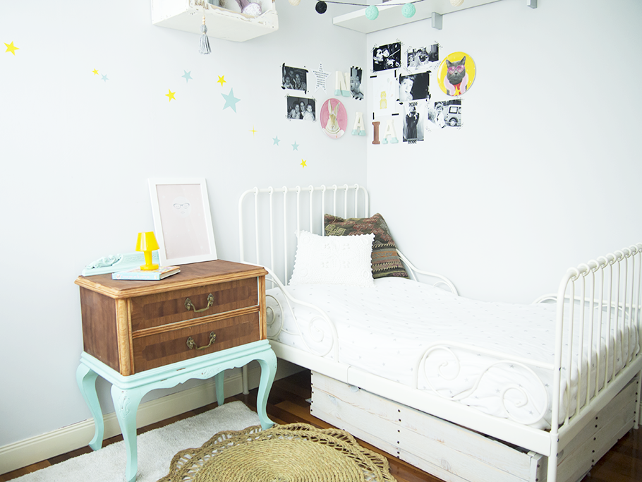 Muebles de habitacion infantil latest foto dormitorio habitacin juvenil with muebles de - Muebles habitacion infantil ...