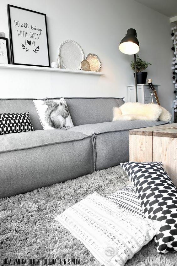 Los indispensables en la elecci n del sof continuaci n tu caj n vintage - Como elegir sofa ...