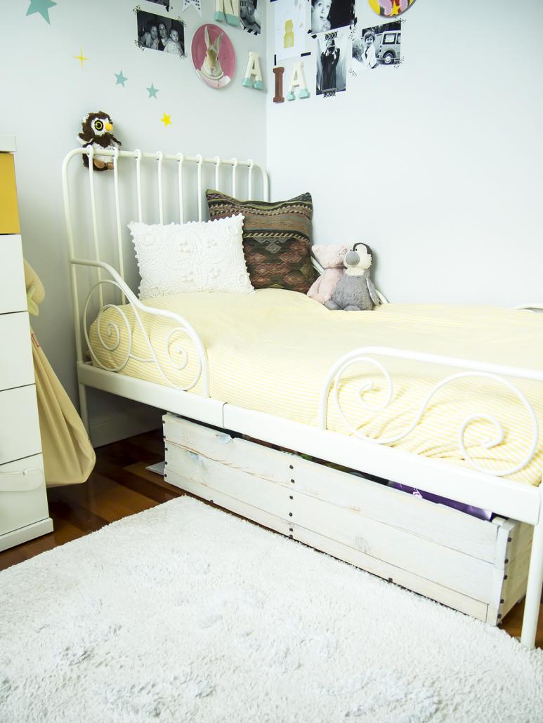 diy habitación infantil