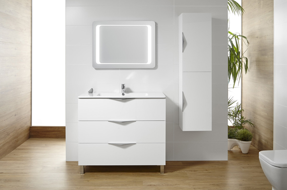 Renovando el baño, lo que necesitas saber