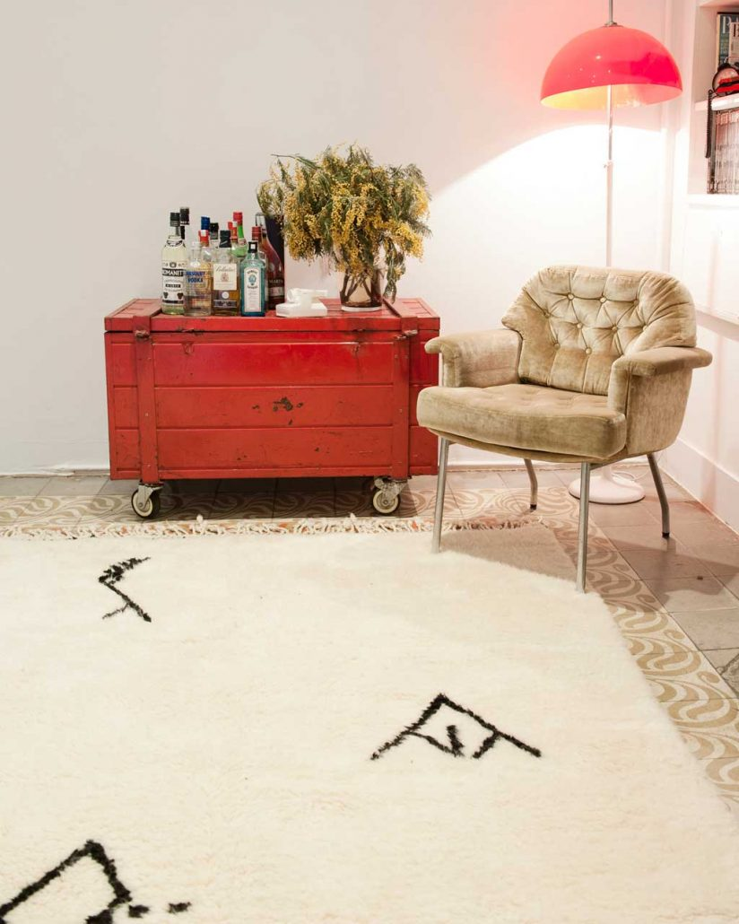¿Sabes cual es esa alfombra que tanto deseas?