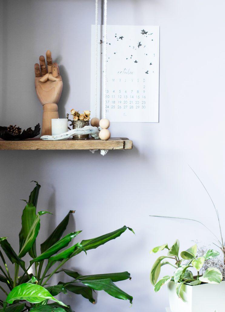 Adapta tu casa al otoño + descargable