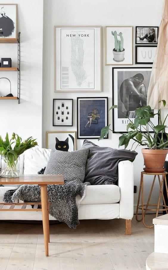 5 consejos para crear diferentes espacios en tu hogar sin obras