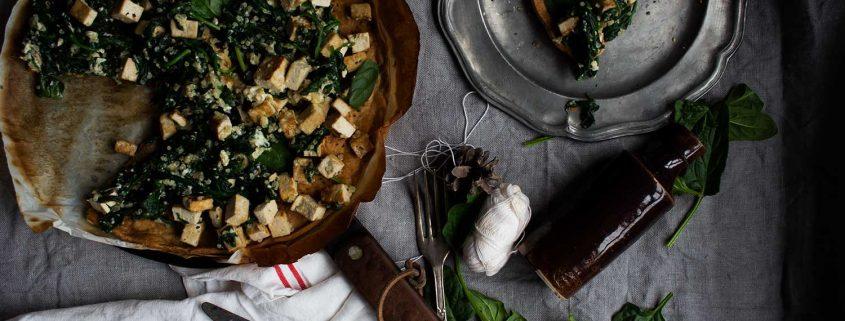quiche-saludable-de-espinacas-con-tofu