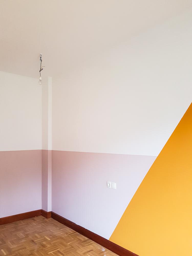 como-pintar-una-habitacion-infantil-con-formas-geometricas