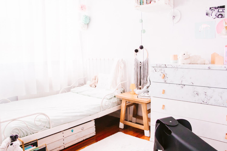 Decora tu habitaci n infantil con el estilo n rdico con 5 for Habitacion infantil estilo nordico
