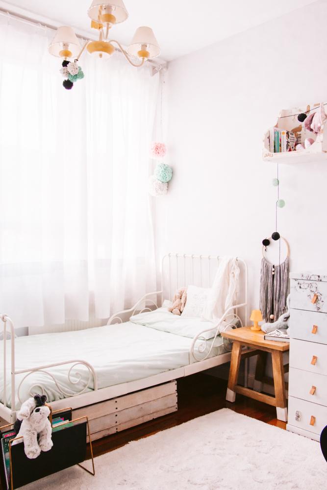 Decora tu habitaci n infantil con el estilo n rdico con 5 - Sklum muebles ...