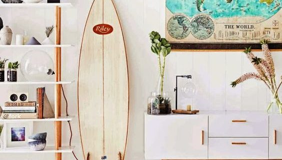 decorar_con tablas_de_surf