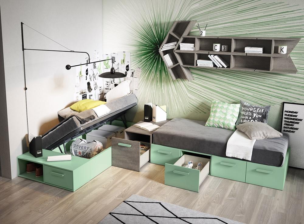 muebles-infantiles