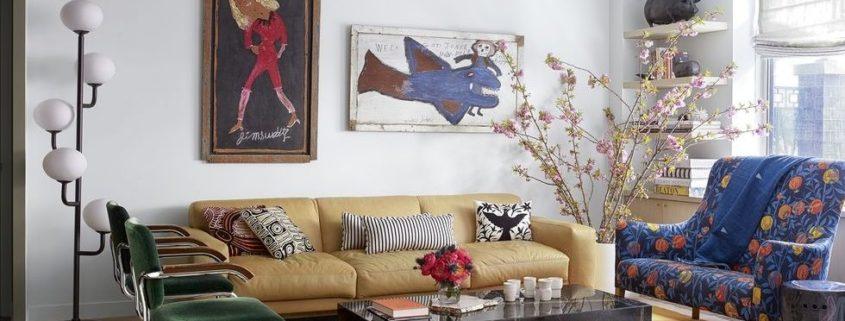 decoracion-eclectica